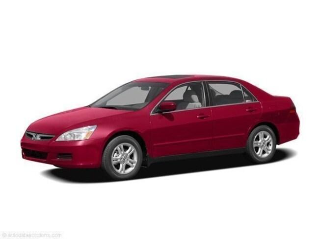 2006 Honda Accord 2.4 EX w/Leather Sedan