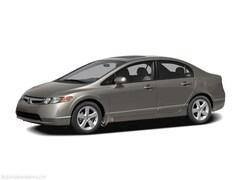 2006 Honda Civic LX Sedan 4D Car