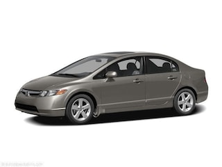 Bargain 2006 Honda Civic LX Sedan O50202A in greater Boston