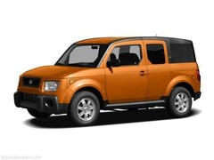 Used 2006 Honda Element EX SUV 5J6YH286X6L022511 For Sale in Helena, MT