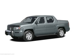 Used 2006 Honda Ridgeline RT Truck E19283A in Reading, PA