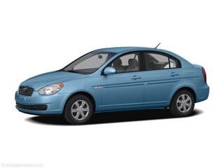 2006 Hyundai Accent GLS Sedan