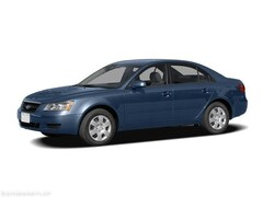 2006 Hyundai Sonata LX V6 Sedan