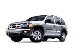 Used 2006 Isuzu Ascender S SUV Gallup, NM