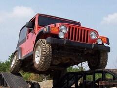 2006 Jeep Wrangler Sport RHD WAGON