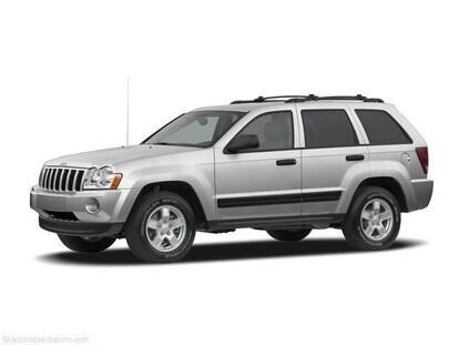 White Jeep Cherokee >> Used 2006 Jeep Grand Cherokee For Sale At Straub Honda Vin 1j4gr48k26c281334