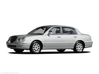 2006 Kia Amanti Base Sedan