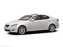 2006 LEXUS IS 350 350 Sedan