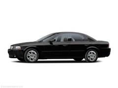 2006 Lincoln LS V8 Sport Sedan