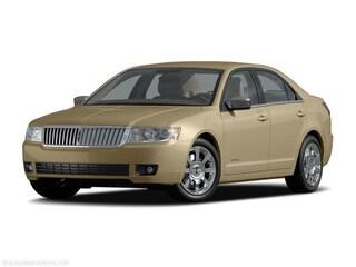 2006 Lincoln Zephyr Base Sedan