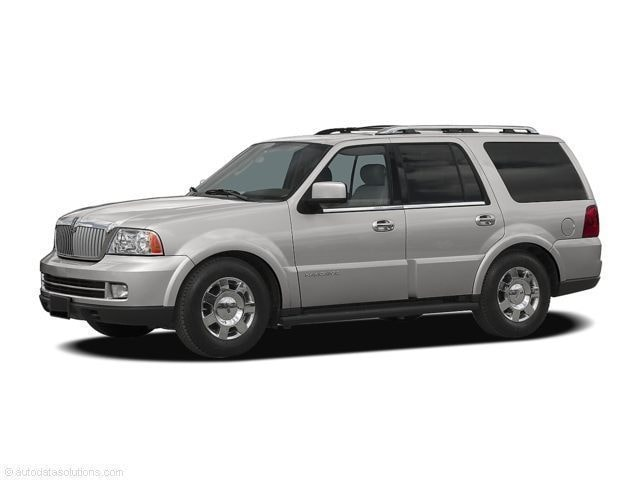 2006 Lincoln Navigator Luxury SUV