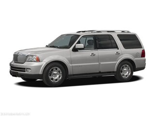 2006 Lincoln Navigator SUV