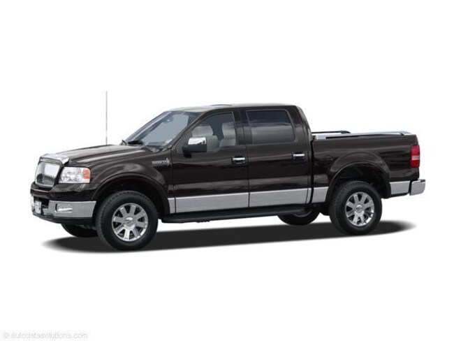 Used 2006 Lincoln Mark LT Base Truck Crew Cab Bakersfield