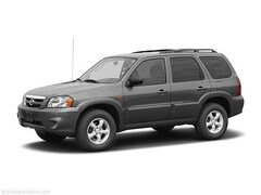 Used Vehicls for sale 2006 Mazda Tribute 3.0L Auto s 4WD SUV 4F2CZ96106KM02945 in South St Paul, MN