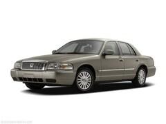 2006 Mercury Grand Marquis GS Sedan