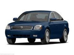 Used 2006 Mercury Montego Premier Sedan Kennewick, WA