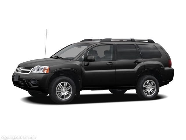 Used 2006 Mitsubishi Endeavor For Sale in Brentwood TN | Stock: T6E068361BMW of Nashville