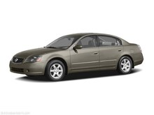 2006 Nissan Altima SD Sedan