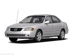2006 Nissan Sentra 1.8S Sedan For Sale Greenvale, NY