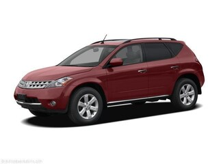 Used vehicles 2006 Nissan Murano SUV for sale in Denver, CO