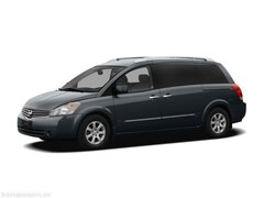2006 Nissan Quest 3.5 Van