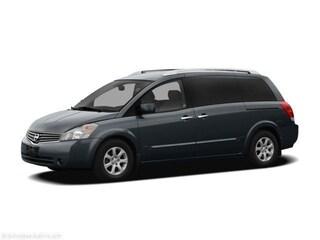 2006 Nissan Quest Van