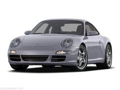 2006 Porsche 911 Carrera Coupe