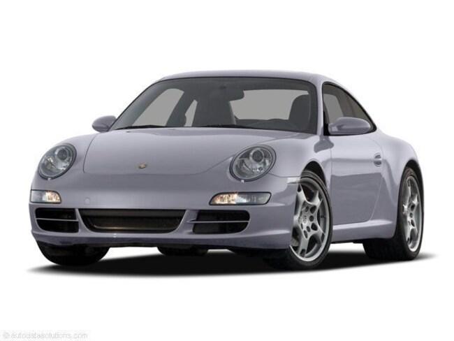 Used 2006 Porsche 911 Carrera Coupe in Los Angeles