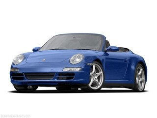 Used 2006 Porsche 911 Carrera S Convertible for sale in Boston, MA