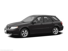 Used 2006 Saab 9-2X 2.5i Hatchback Youngstown, Ohio