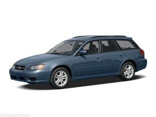 2006 Subaru Legacy 2.5 GT Limited Wagon