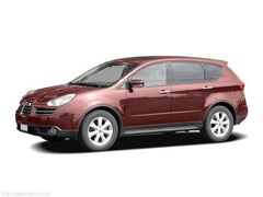 Pre-Owned 2006 Subaru B9 Tribeca Base SUV for sale in Twin Falls, ID
