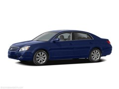 2006 Toyota Avalon Sedan
