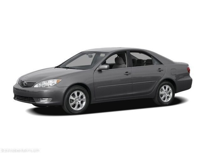 2006 Toyota Camry Sedan for sale in Sanford, NC at US 1 Chrysler Dodge Jeep