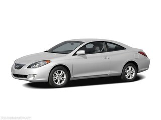Pre-Owned 2006 Toyota Camry Solara SE Coupe in Dublin, CA
