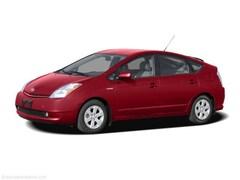 2006 Toyota Prius Base Sedan I4 SMPI DOHC 1.5L CVT A45889