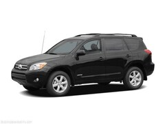 Used 2006 Toyota RAV4 Limited SUV for Sale in Marquette, MI