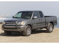 2006 Toyota Tundra SR5 V8 Truck Access Cab