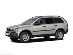 Used 2006 Volvo XC90 2.5L Turbo SUV P99012 for Sale in Cheyenne, WY