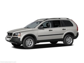 Pre-Owned 2006 Volvo XC90 SUV YV4CZ852561244108 for Sale in Lubbock