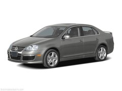 2006 Volkswagen Jetta Value Edition Sedan