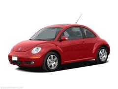 2006 Volkswagen New Beetle 2.5 Hatchback