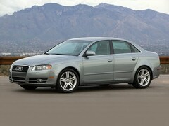 Used 2007 Audi A4 2.0T Sedan for sale in Philadelphia, PA