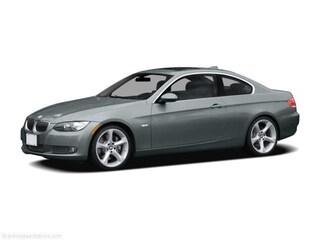 2007 BMW 3 Series 335I