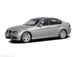 2007 BMW 335xi Sedan