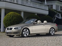 used 2007 BMW 335i Convertible at Ole Ben Franklin Motors
