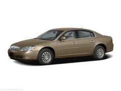 Used 2007 Buick Lucerne CXL V6 Sedan for sale in Palm Coast, FL