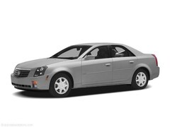 Used Vehicles  2007 CADILLAC CTS Sedan Conway, SC