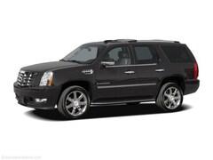 2007 Cadillac Escalade Base Full Size SUV
