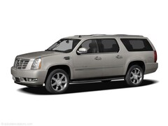 Used Vehicls for sale 2007 CADILLAC ESCALADE ESV Base SUV 1GYFK66877R209305 in South St Paul, MN